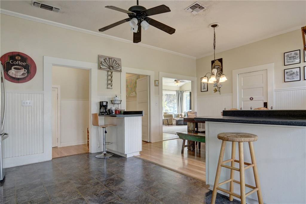 Home for sale La Grange, Fayette County for Sale, Historic Home for Sale, Built in 1929 | 360 N Jackson Street La Grange, TX 78945 12