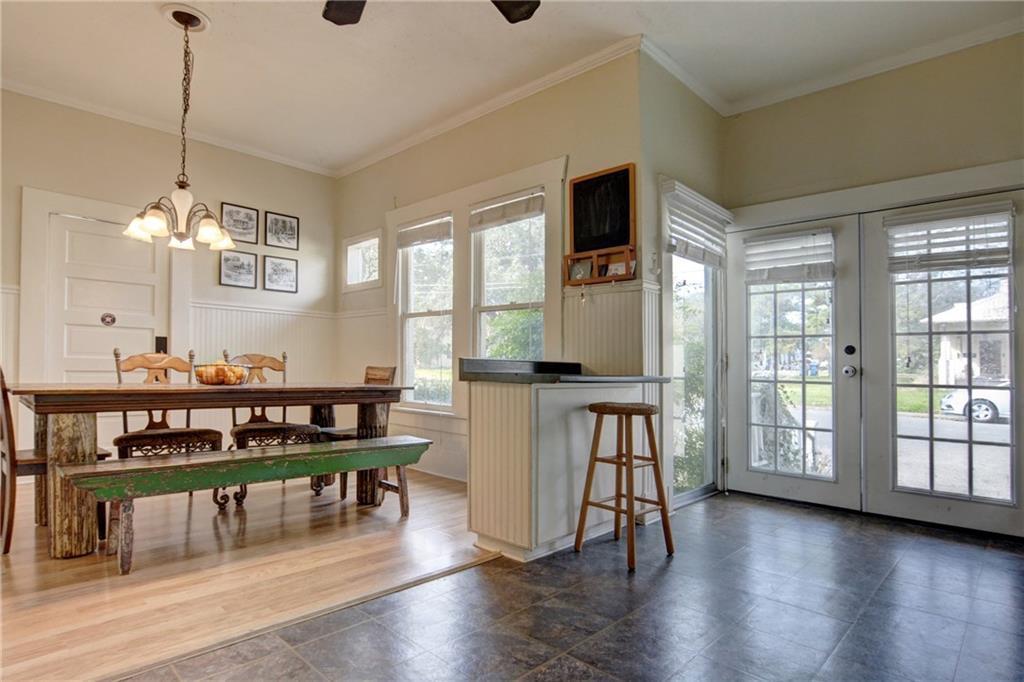 Home for sale La Grange, Fayette County for Sale, Historic Home for Sale, Built in 1929 | 360 N Jackson Street La Grange, TX 78945 13