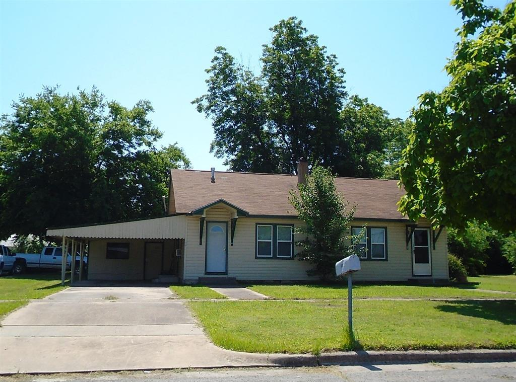 Off Market | 109 N Adair Street Pryor, Oklahoma 74361 0