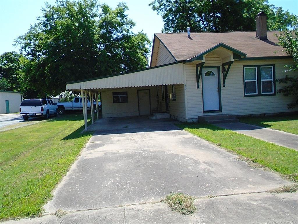 Off Market | 109 N Adair Street Pryor, Oklahoma 74361 3