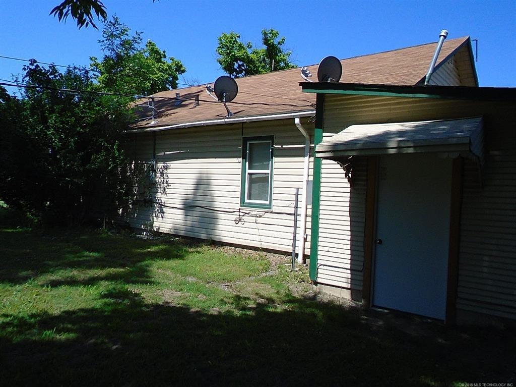 Off Market | 109 N Adair Street Pryor, Oklahoma 74361 5