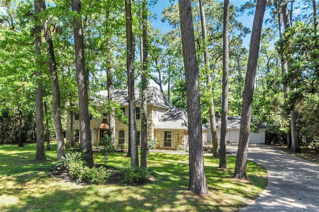 Off Market   2939 Kings Forest Drive Kingwood, Texas 77339 1