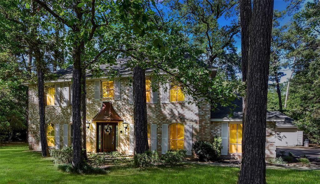 Off Market   2939 Kings Forest Drive Kingwood, Texas 77339 2