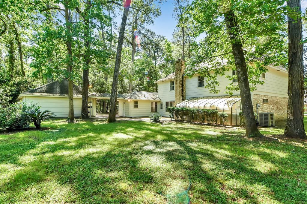 Off Market   2939 Kings Forest Drive Kingwood, Texas 77339 34