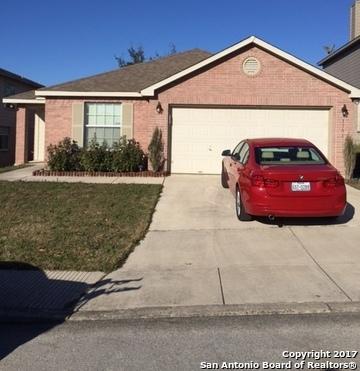 Off Market   1751 Stargazer Pass  San Antonio, TX 78260 0