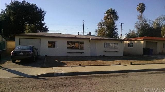 Closed   10148 Bel Air Avenue Montclair, CA 91763 0