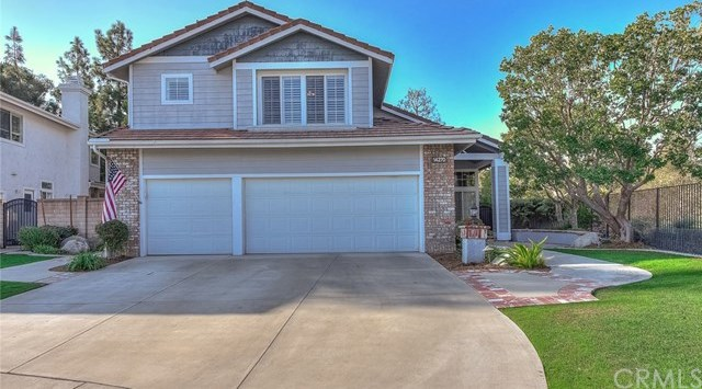 Closed | 14270 Alder Wood Lane Chino Hills, CA 91709 0
