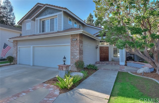 Closed | 14270 Alder Wood Lane Chino Hills, CA 91709 1
