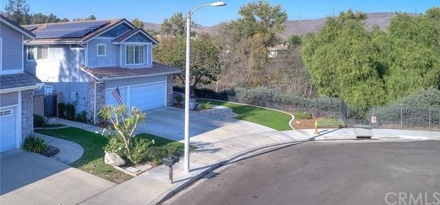 Closed | 14270 Alder Wood Lane Chino Hills, CA 91709 3