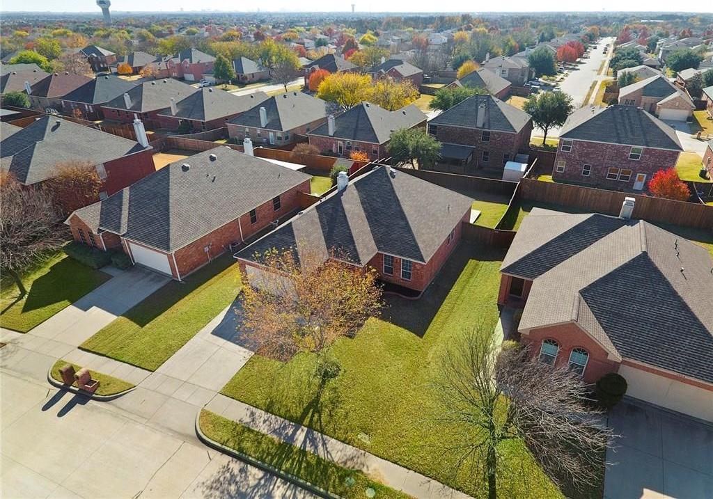DFW Real Estate | 1908 Silver Leaf Drive Little Elm, Texas 75068 34