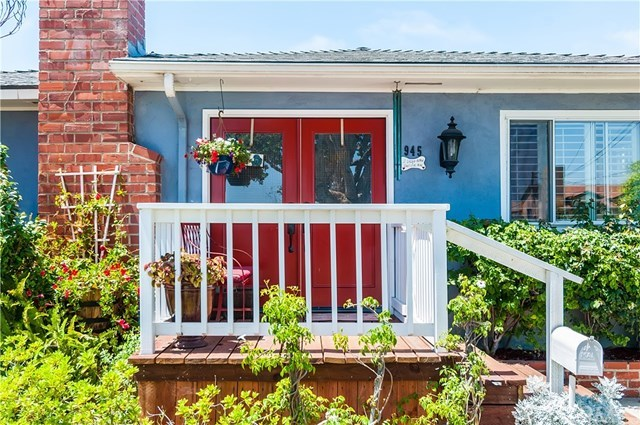 Closed | 945 Sheldon Street El Segundo, CA 90245 1