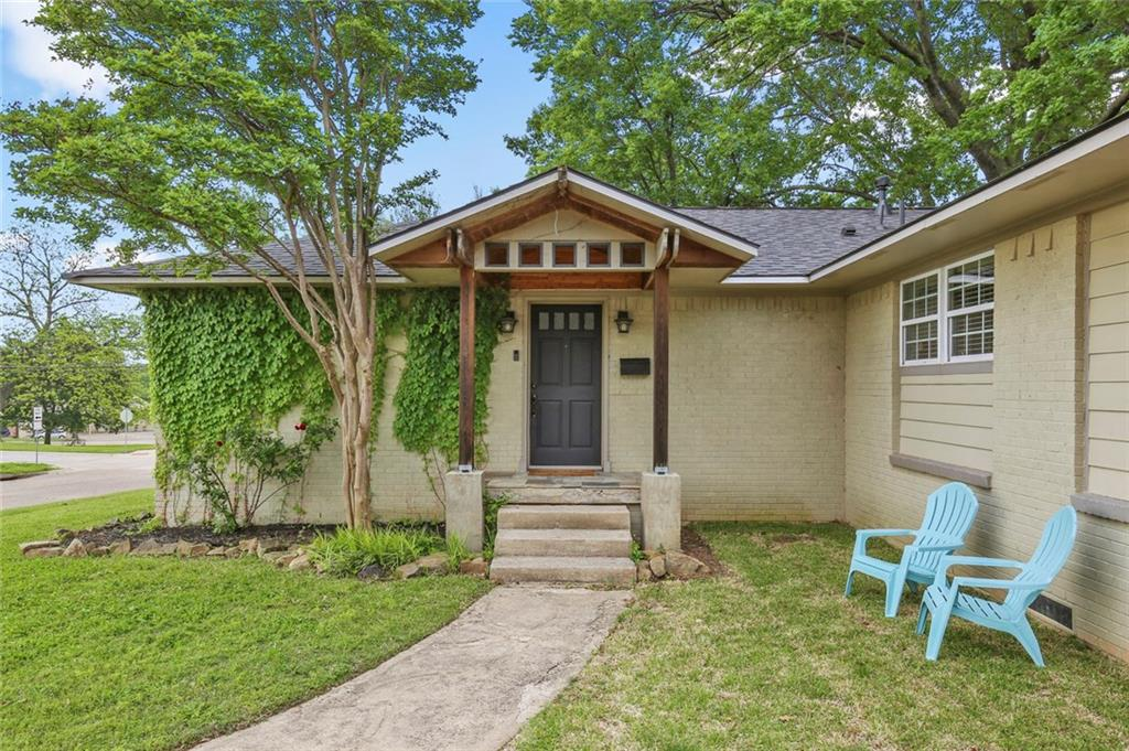 Dallas Real Estate | 629 Classen  Drive Dallas, TX 75218 3