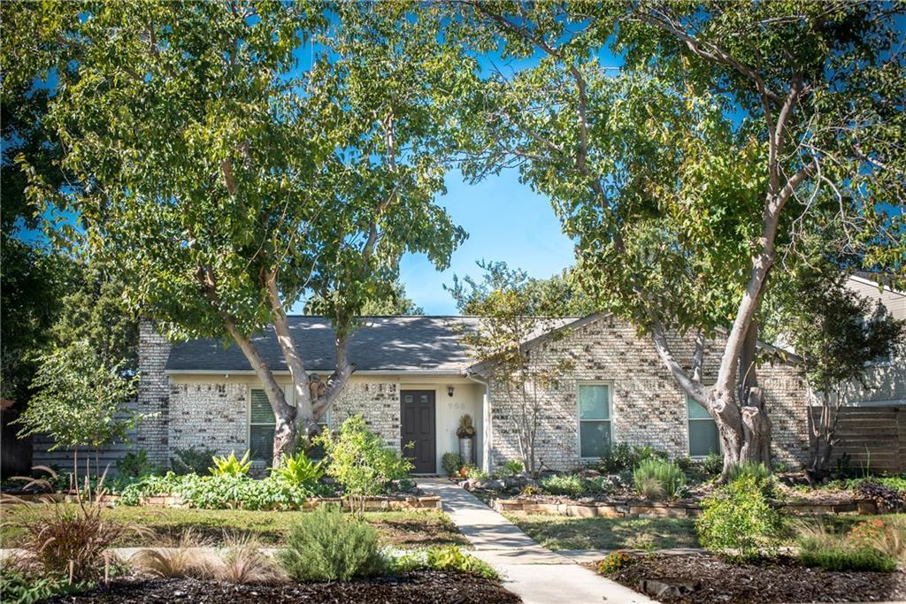 Sold Property | 958 Redcedar Way Drive Coppell, Texas 75019 0