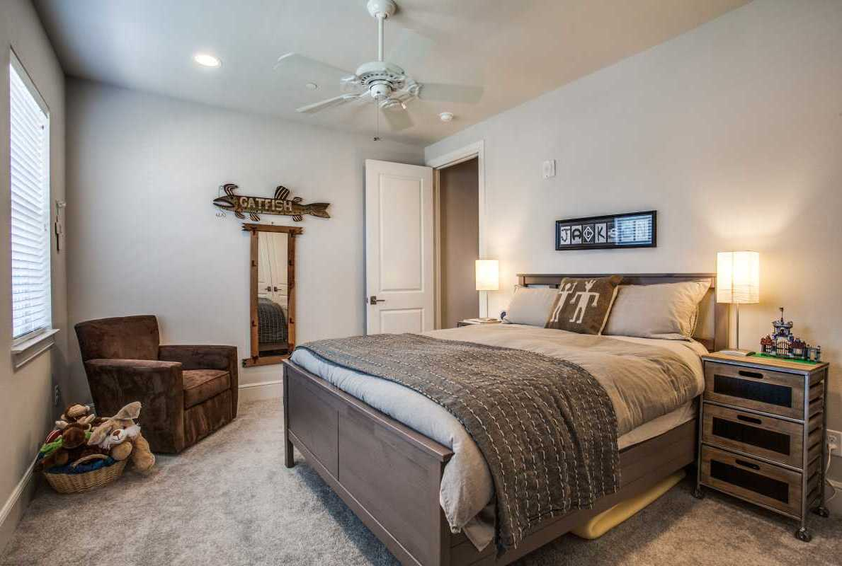 Leased | 7700 Eastern Avenue #501 Dallas, Texas 75209 3