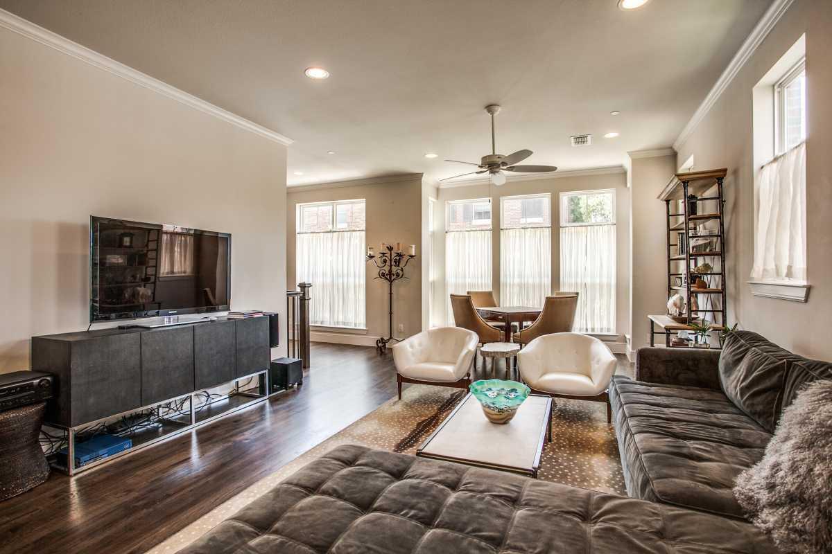 Leased | 7700 Eastern Avenue #501 Dallas, Texas 75209 20