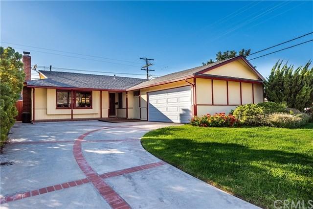 Closed | 20703 Tomlee  Avenue Torrance, CA 90503 0