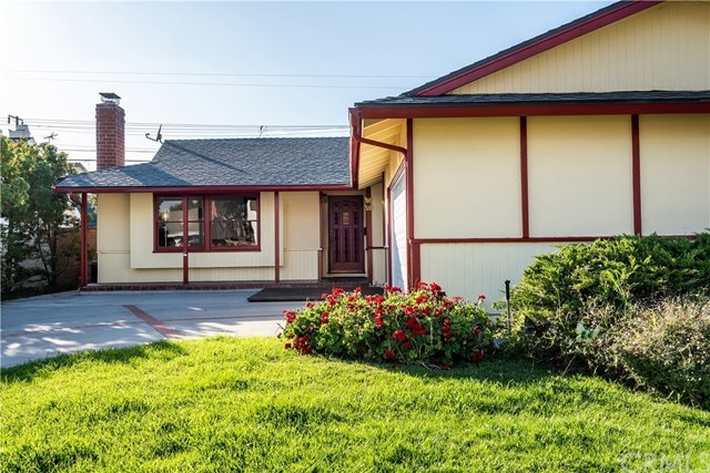 Closed | 20703 Tomlee  Avenue Torrance, CA 90503 1