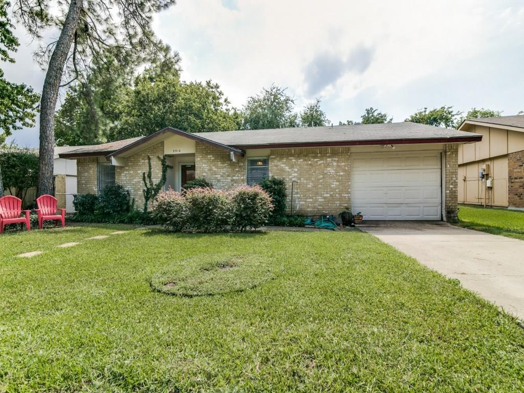 Housed Real Estate + Relocation  | 5514 Saddleback  Road Garland, TX 75043 2