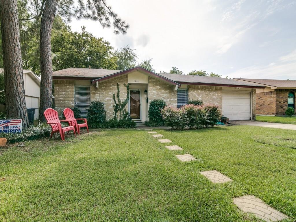 Housed Real Estate + Relocation  | 5514 Saddleback  Road Garland, TX 75043 4