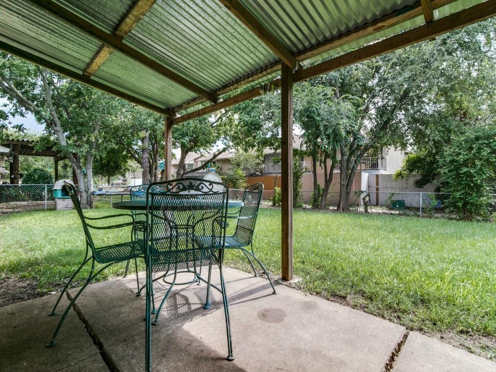 Housed Real Estate + Relocation  | 5514 Saddleback  Road Garland, TX 75043 19
