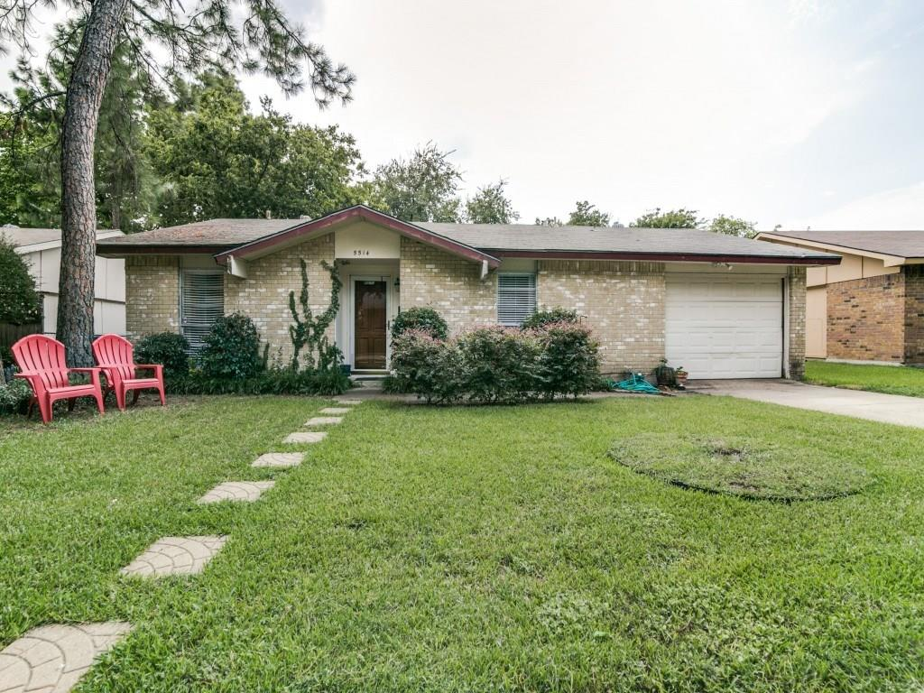 Housed Real Estate + Relocation  | 5514 Saddleback  Road Garland, TX 75043 5