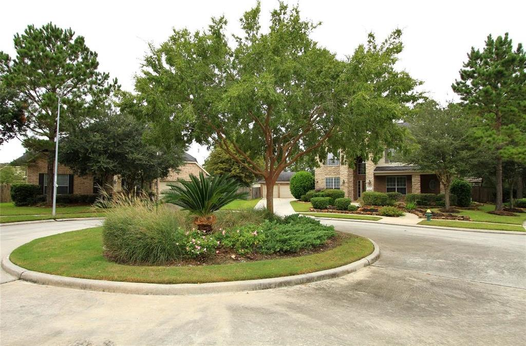 Sold Property | 12007 Tower Falls Court Humble, Texas 77346 3