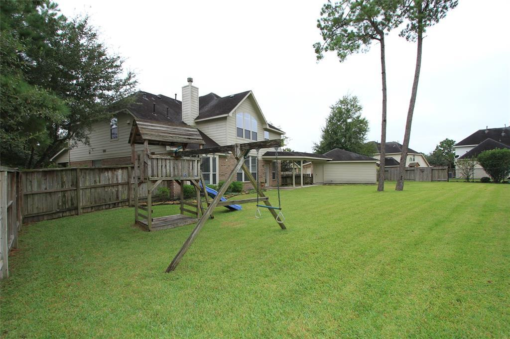 Sold Property | 12007 Tower Falls Court Humble, Texas 77346 42
