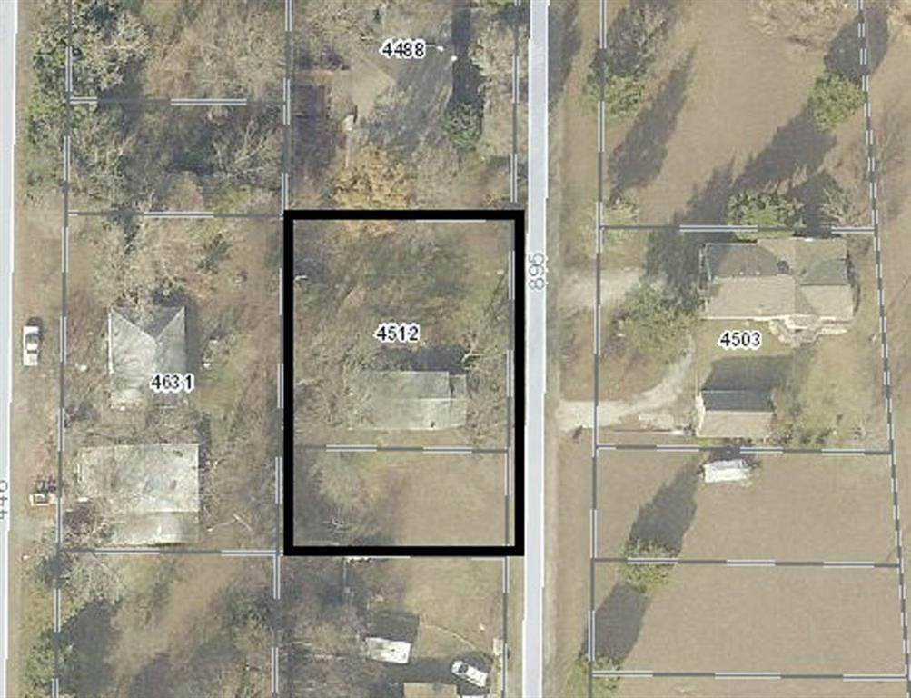 Sold Property | 4512 County Road 895 Princeton, Texas 75407 1