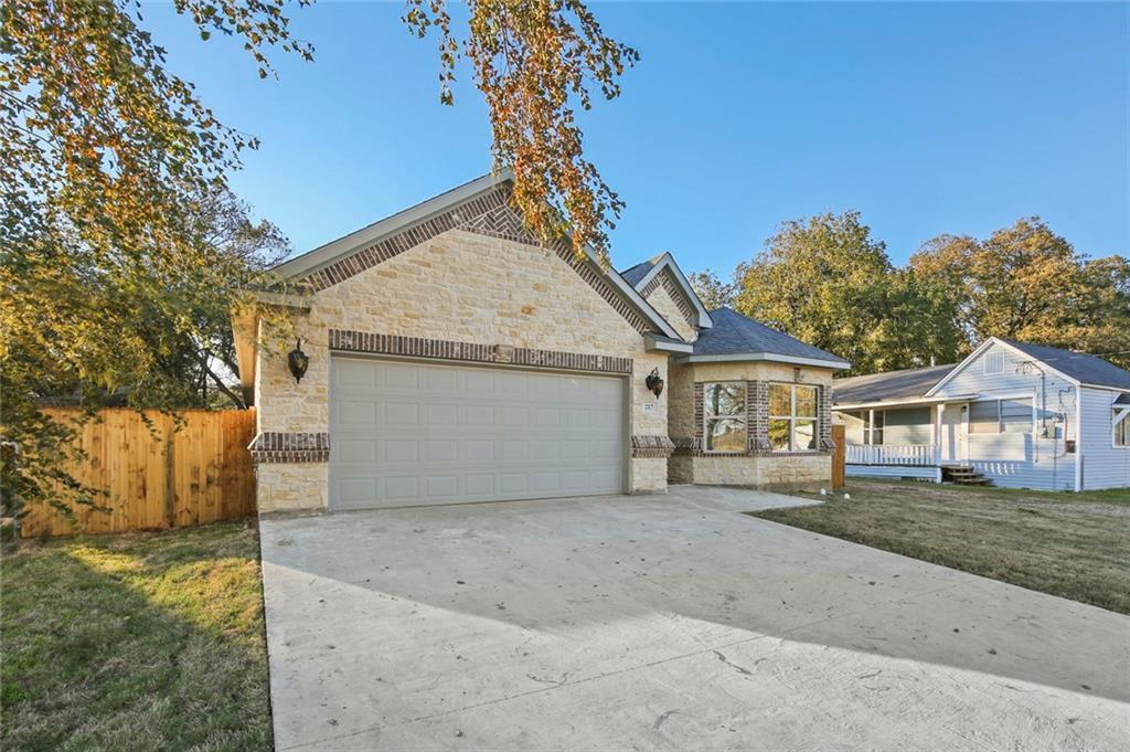 Sold Property | 217 Macarthur Boulevard Grand Prairie, Texas 75050 1