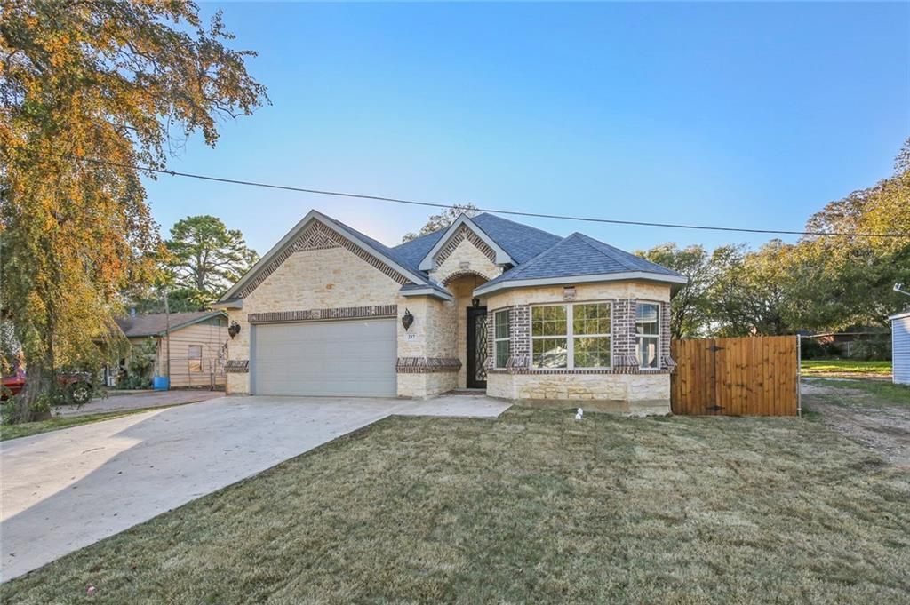 Sold Property | 217 Macarthur Boulevard Grand Prairie, Texas 75050 2