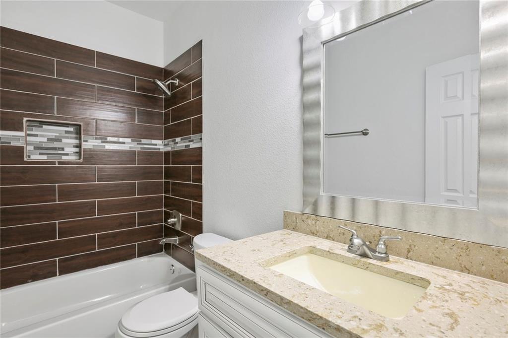 Sold Property | 217 Macarthur Boulevard Grand Prairie, Texas 75050 30