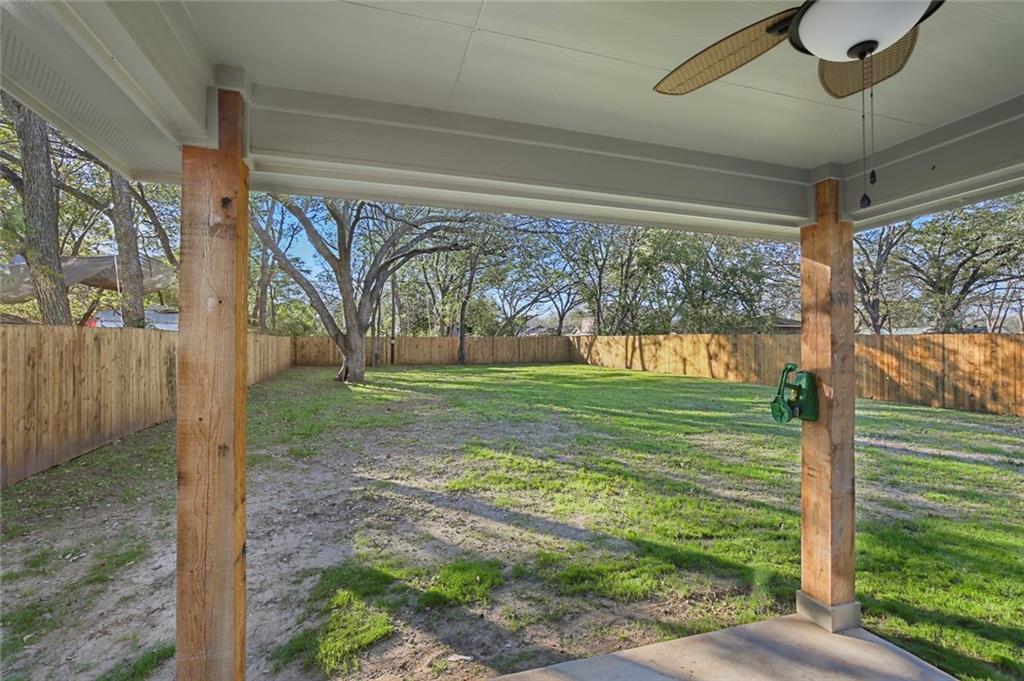 Sold Property | 217 Macarthur Boulevard Grand Prairie, Texas 75050 31