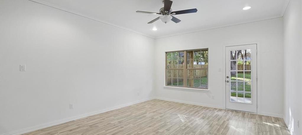 Sold Property | 217 Macarthur Boulevard Grand Prairie, Texas 75050 7