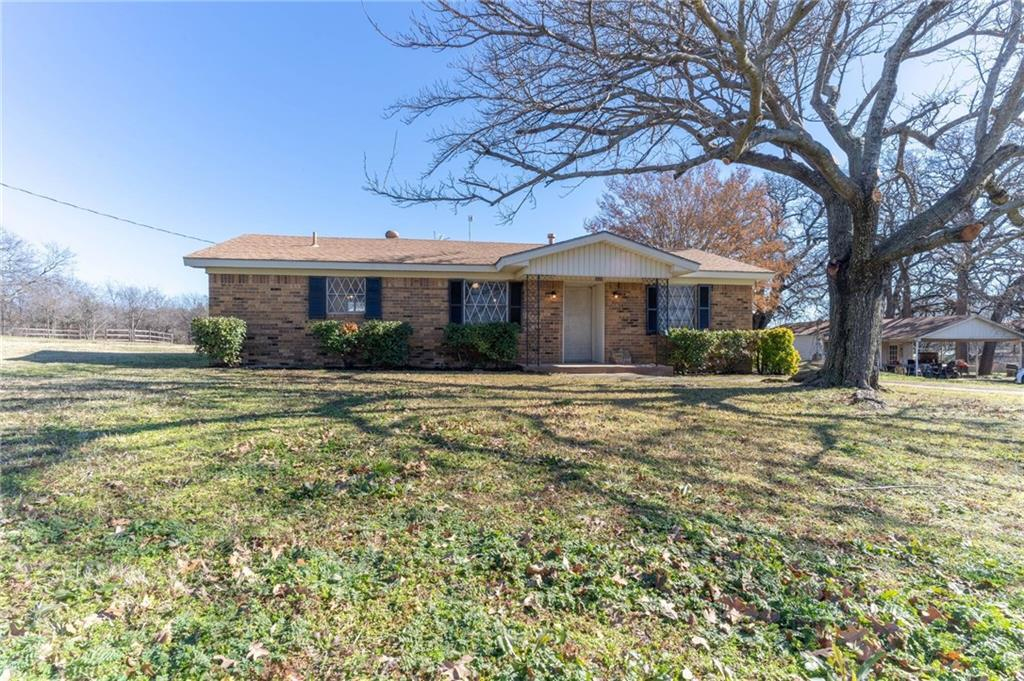 Sold Property | 201 Cemetery Road Aurora, Texas 76078 0