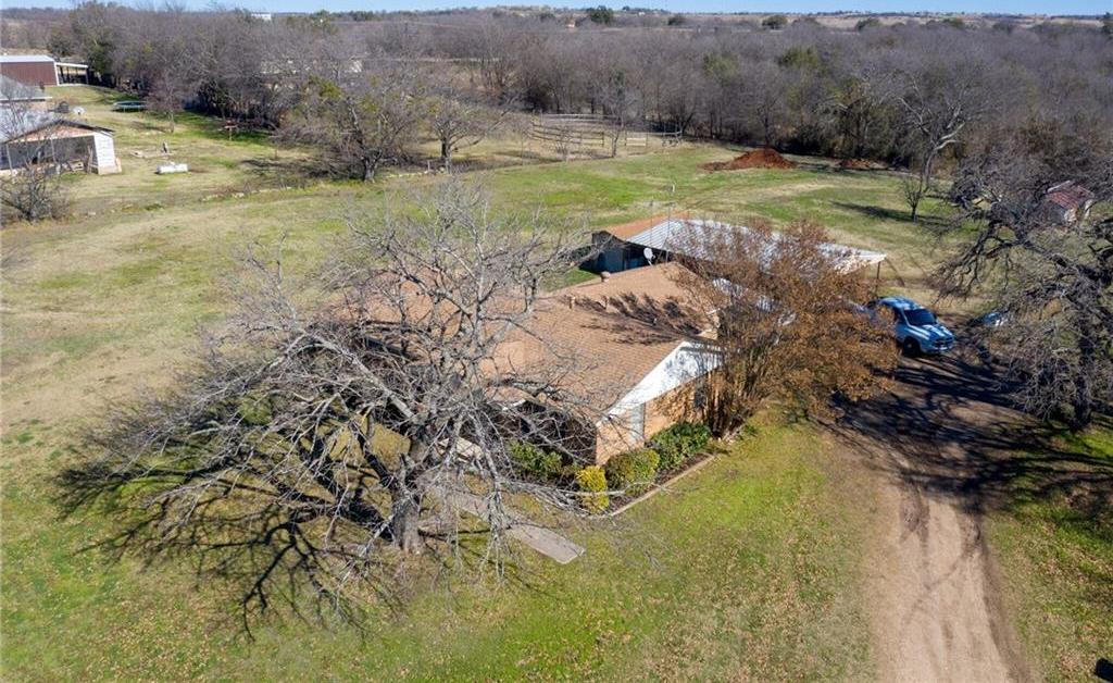 Sold Property | 201 Cemetery Road Aurora, Texas 76078 2