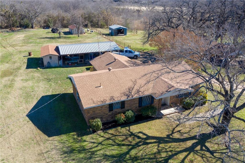 Sold Property | 201 Cemetery Road Aurora, Texas 76078 3