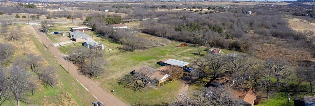 Sold Property | 201 Cemetery Road Aurora, Texas 76078 30