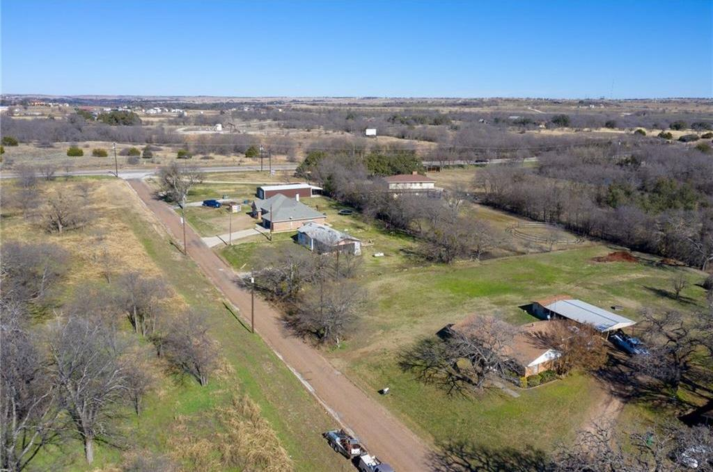 Sold Property | 201 Cemetery Road Aurora, Texas 76078 31