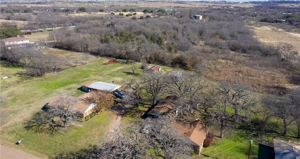 Sold Property | 201 Cemetery Road Aurora, Texas 76078 32