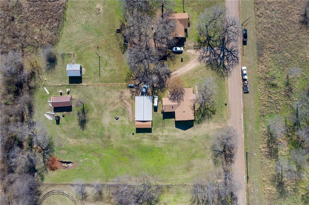 Sold Property | 201 Cemetery Road Aurora, Texas 76078 33
