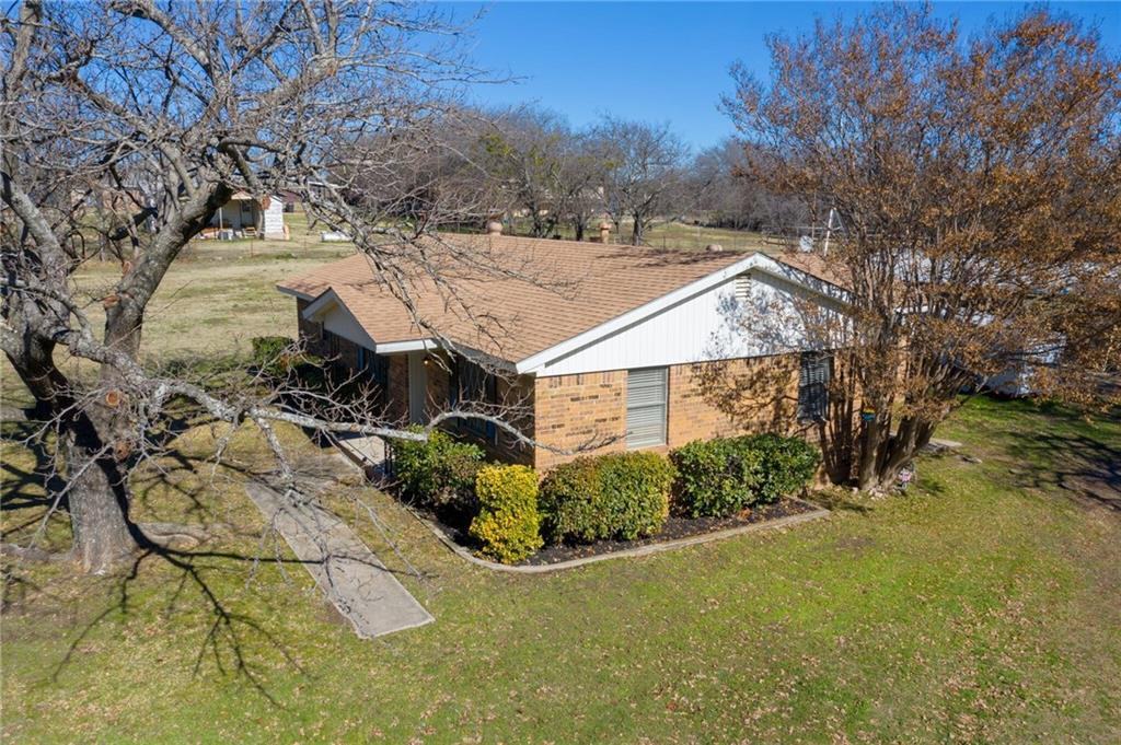 Sold Property | 201 Cemetery Road Aurora, Texas 76078 35
