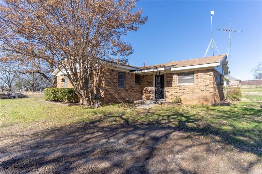 Sold Property | 201 Cemetery Road Aurora, Texas 76078 4