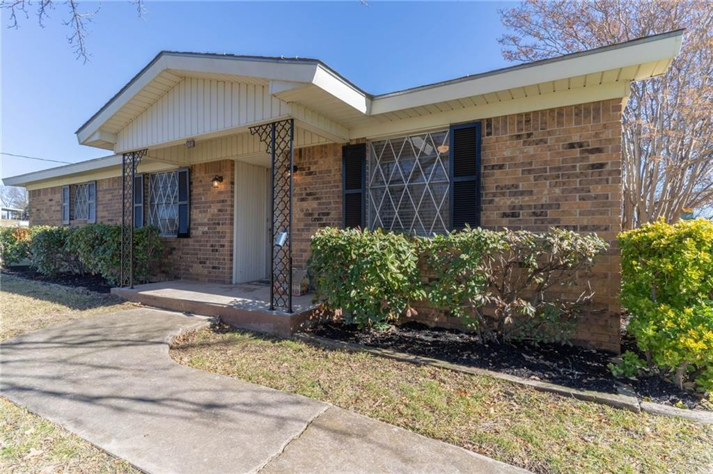 Sold Property | 201 Cemetery Road Aurora, Texas 76078 5