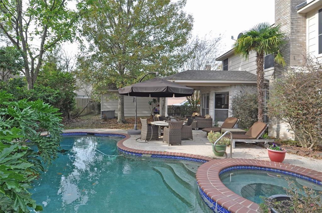 Off Market   6018 Rapid Creek Court Kingwood, Texas 77345 37