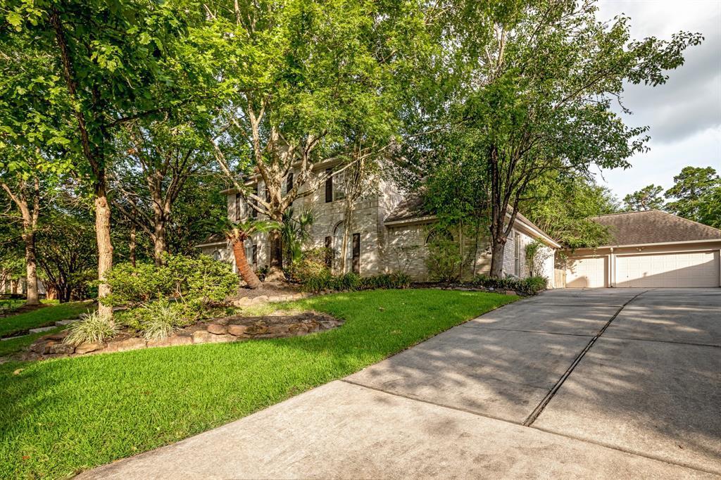 Off Market   6018 Rapid Creek Court Kingwood, Texas 77345 40