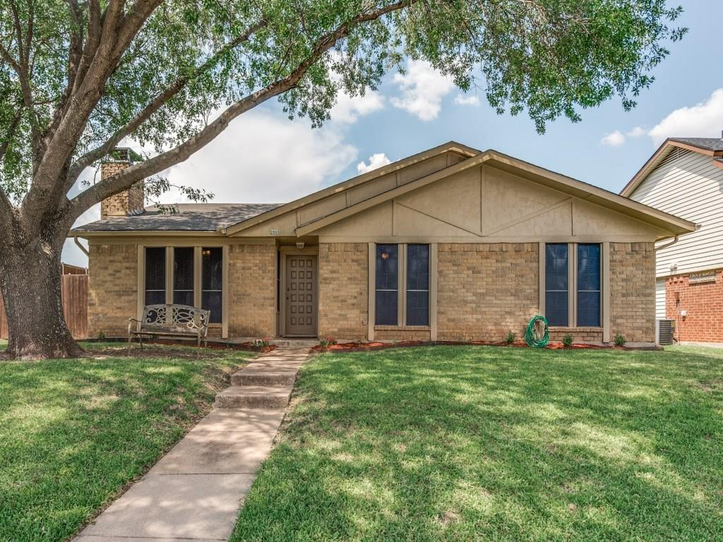 Housed Real Estate + Relocation  | 2005 Gardanne  Lane Carrollton, TX 75007 2