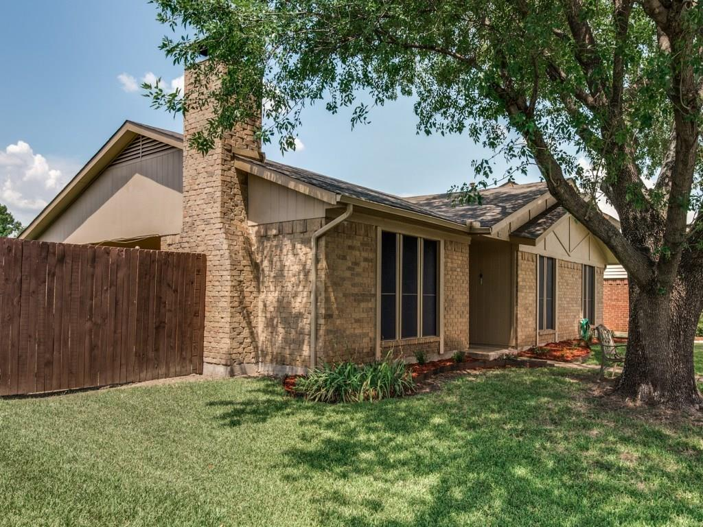 Housed Real Estate + Relocation  | 2005 Gardanne  Lane Carrollton, TX 75007 3