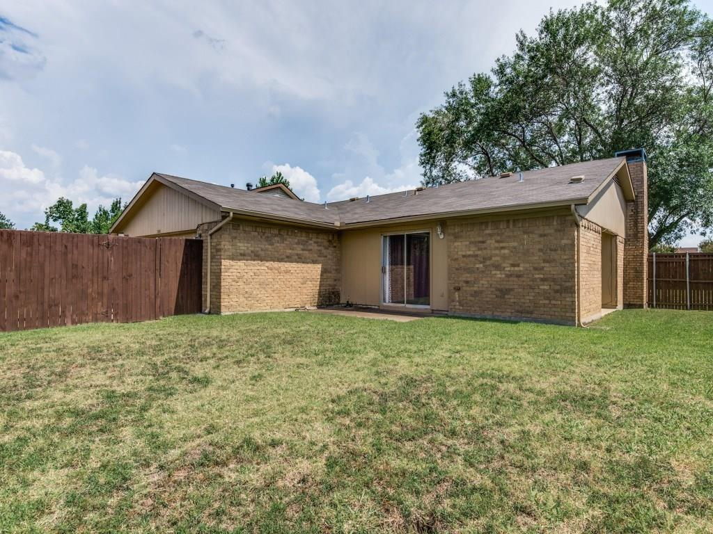 Housed Real Estate + Relocation  | 2005 Gardanne  Lane Carrollton, TX 75007 26