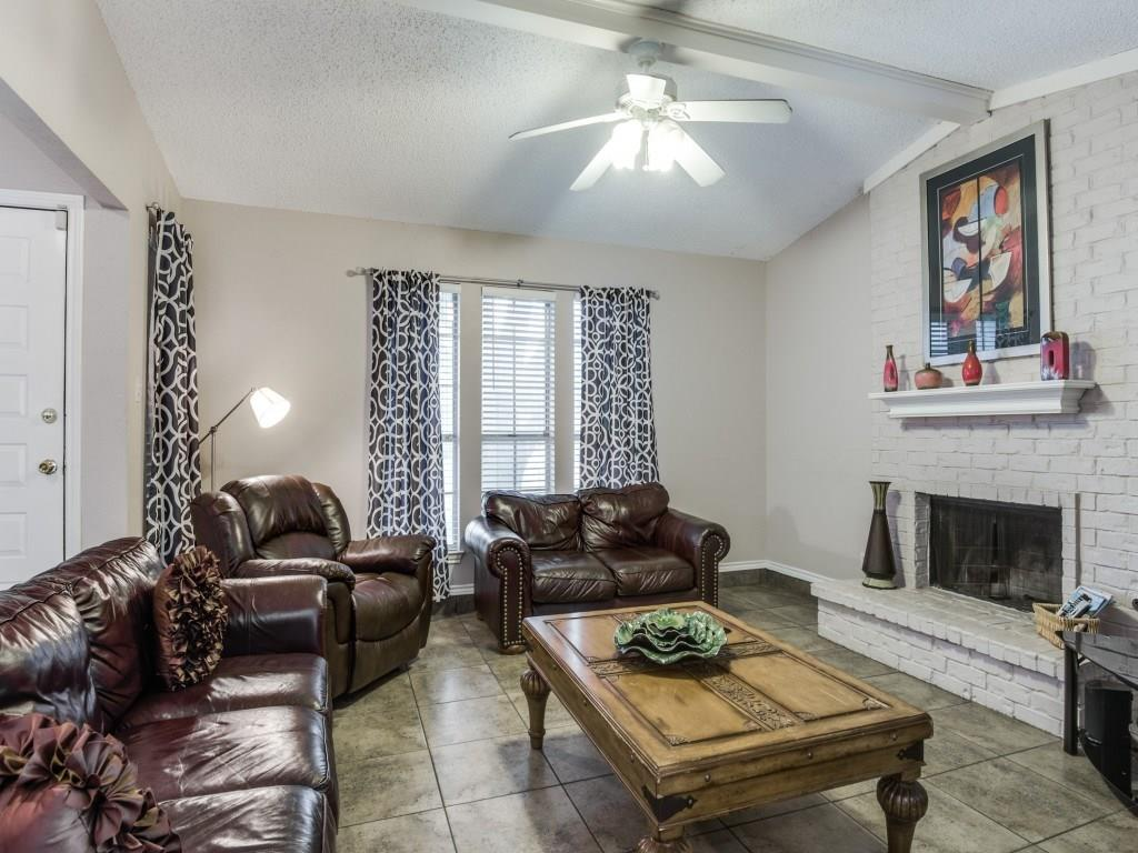 Housed Real Estate + Relocation  | 2005 Gardanne  Lane Carrollton, TX 75007 10