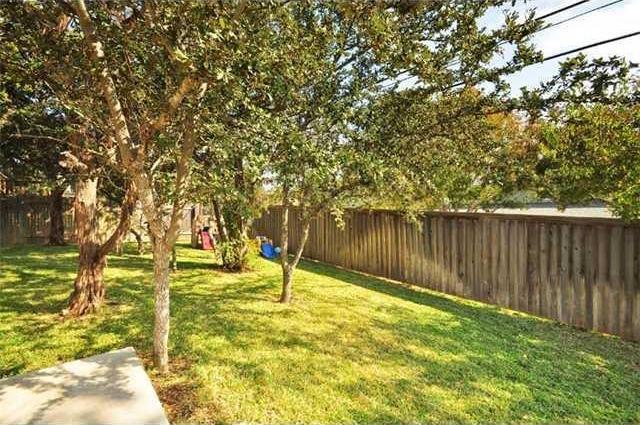 Sold Property | 7713 Black Mountain Drive Austin, TX 78736 12